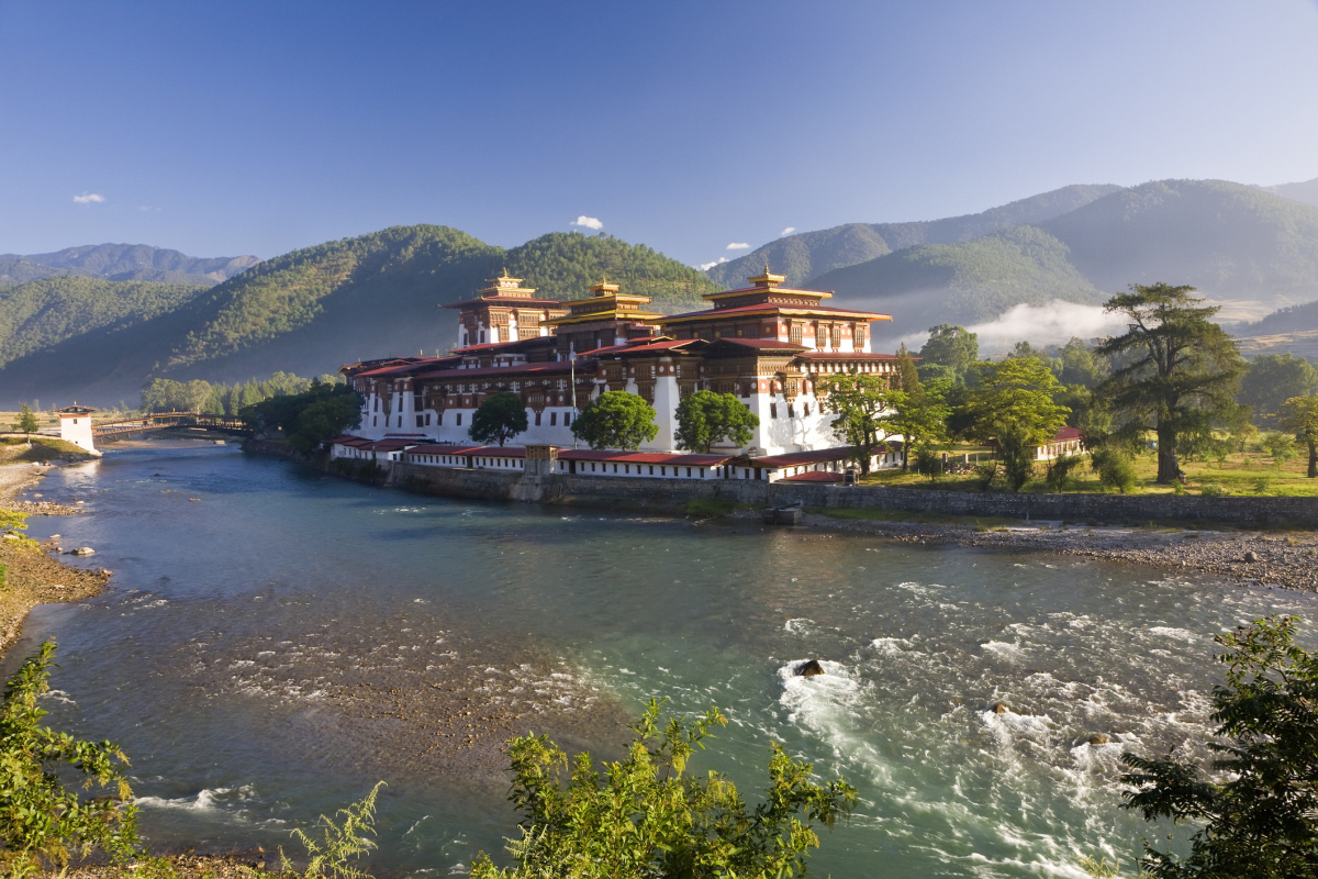 Bhutan, Getty Images