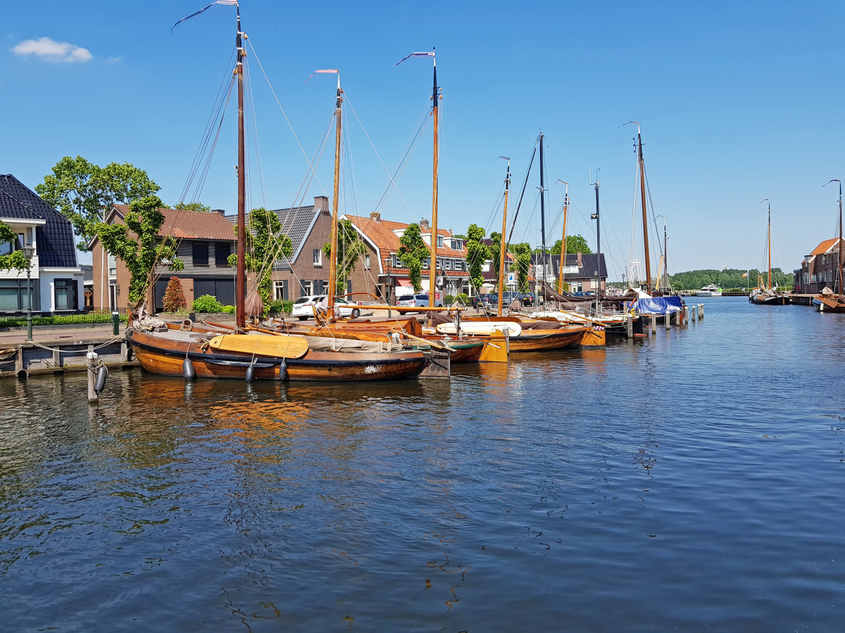 Spakenburg, Getty Images
