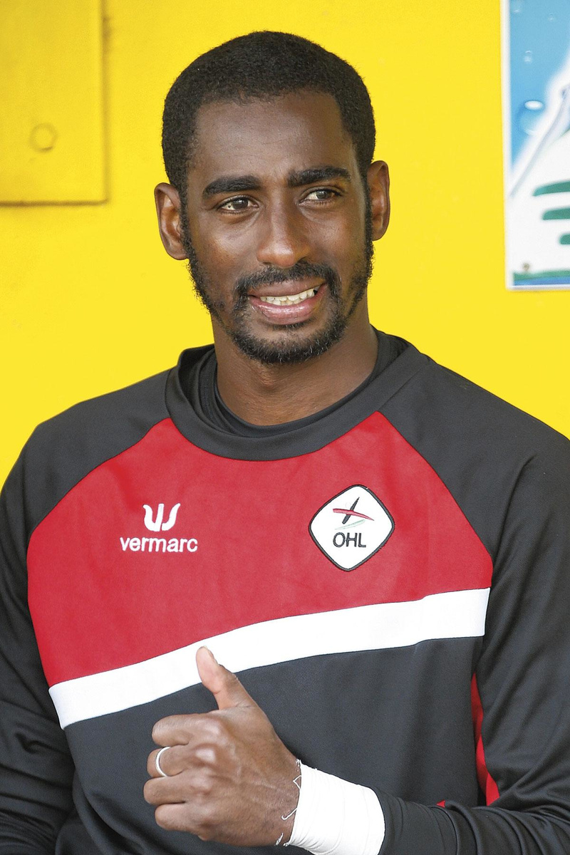 Boubacar Copa, BELGAIMAGE