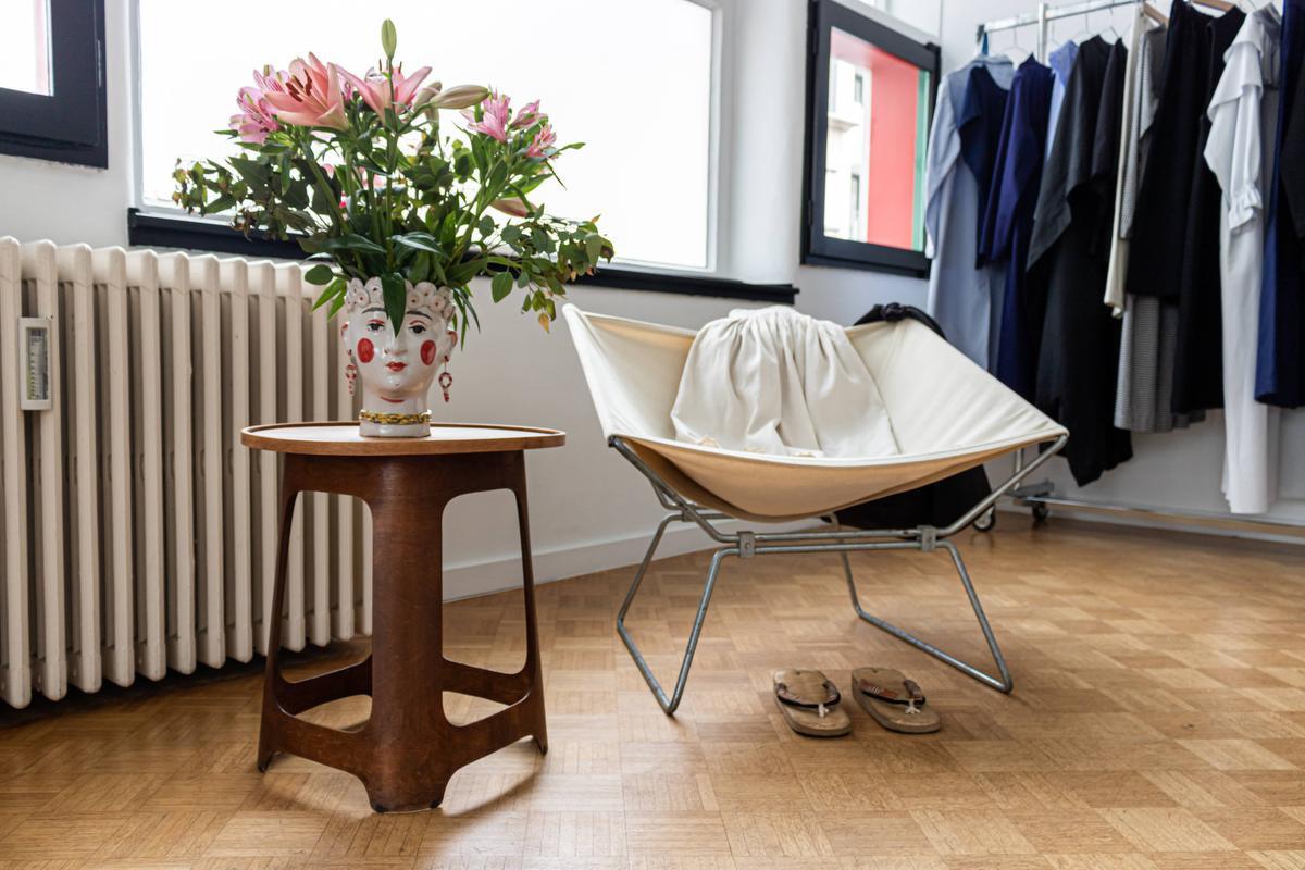L'été d'Eva Velazquez, dans la Zwart huis knokkoise investie aussi par l'Atelier Bellevue, SDP