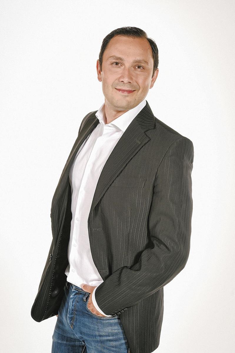 Emiliano Bonfigli, RTL