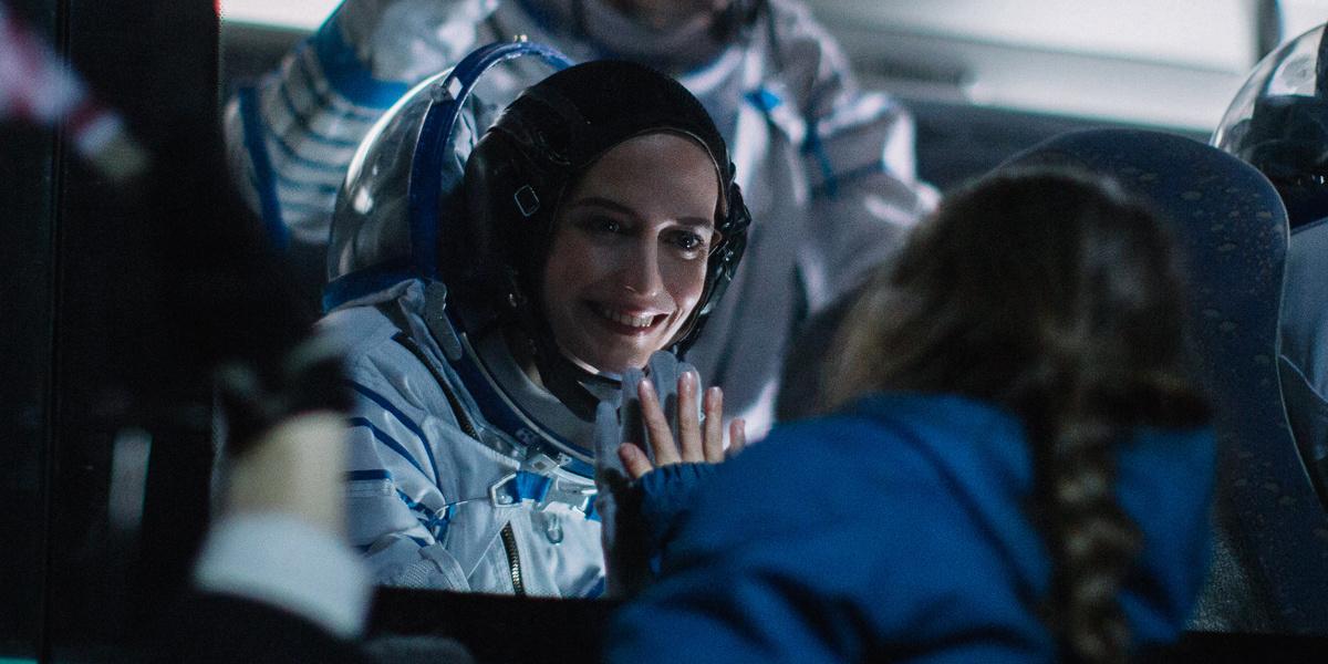 Eva Green dans Proxima d'Alice Winocour, DR