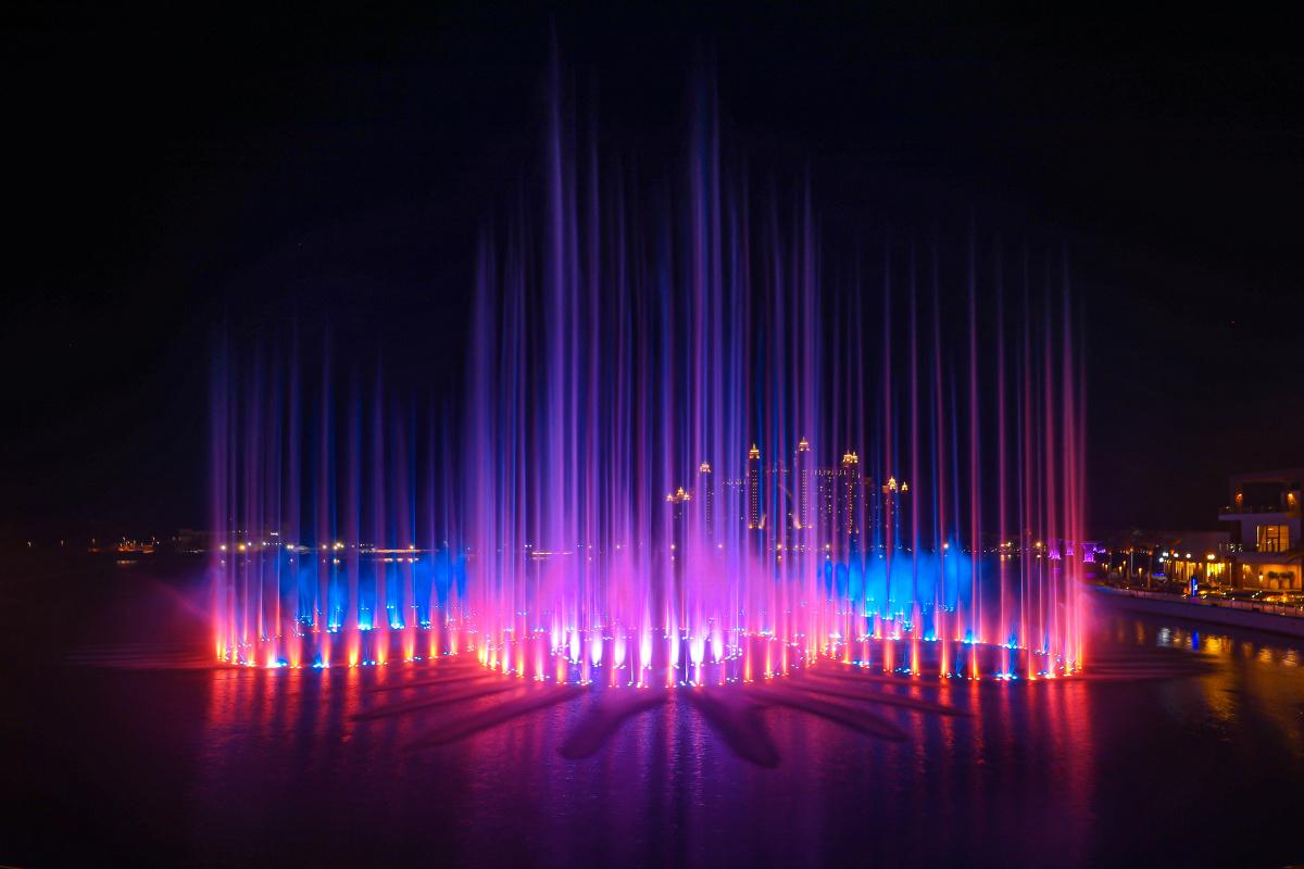 ., Dubai