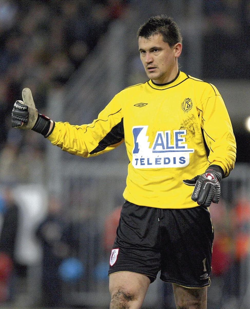 Vedran Runje (2006), belgaimage