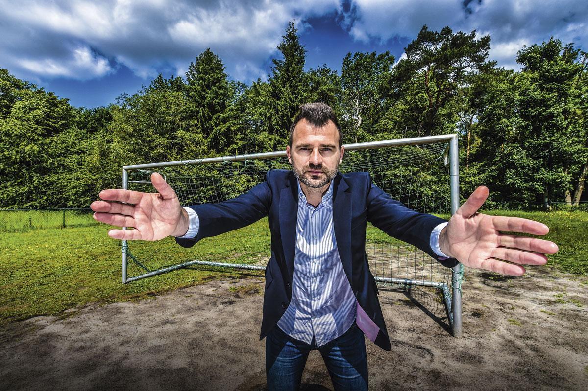 """Ivan Leko : """" Bruges est un bon exemple pour tous les autres clubs : on peut vendre des joueurs, mais il faut aussi investir dans l'équipe. """", Koen Bauters"""