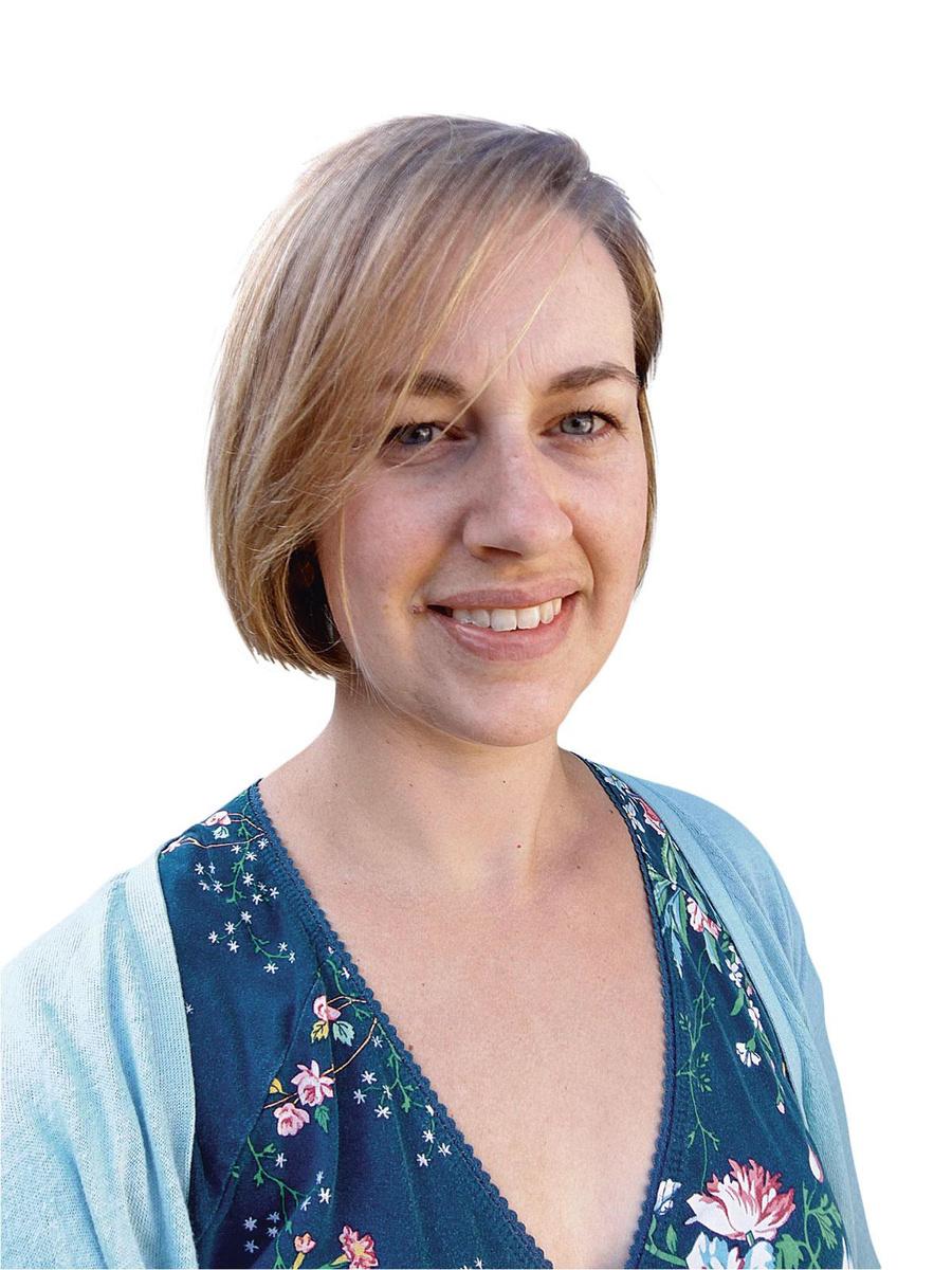 """Sara De Bondt: """"De gespreksonderwerpen die bij zo'n patiëntenpanel aan bod komen zijn heel gevarieerd. Van het kleinste detail tot de grootste verandering. Van een kapotte deur en de kwaliteit van het eten tot het verloop van therapieën"""""""