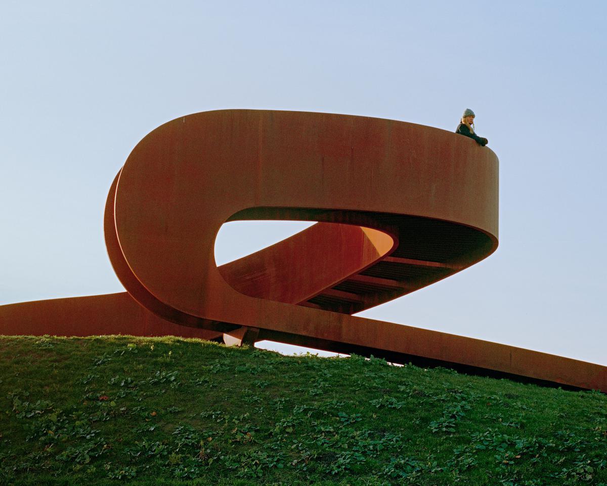 Sander Meisner / Next Architects