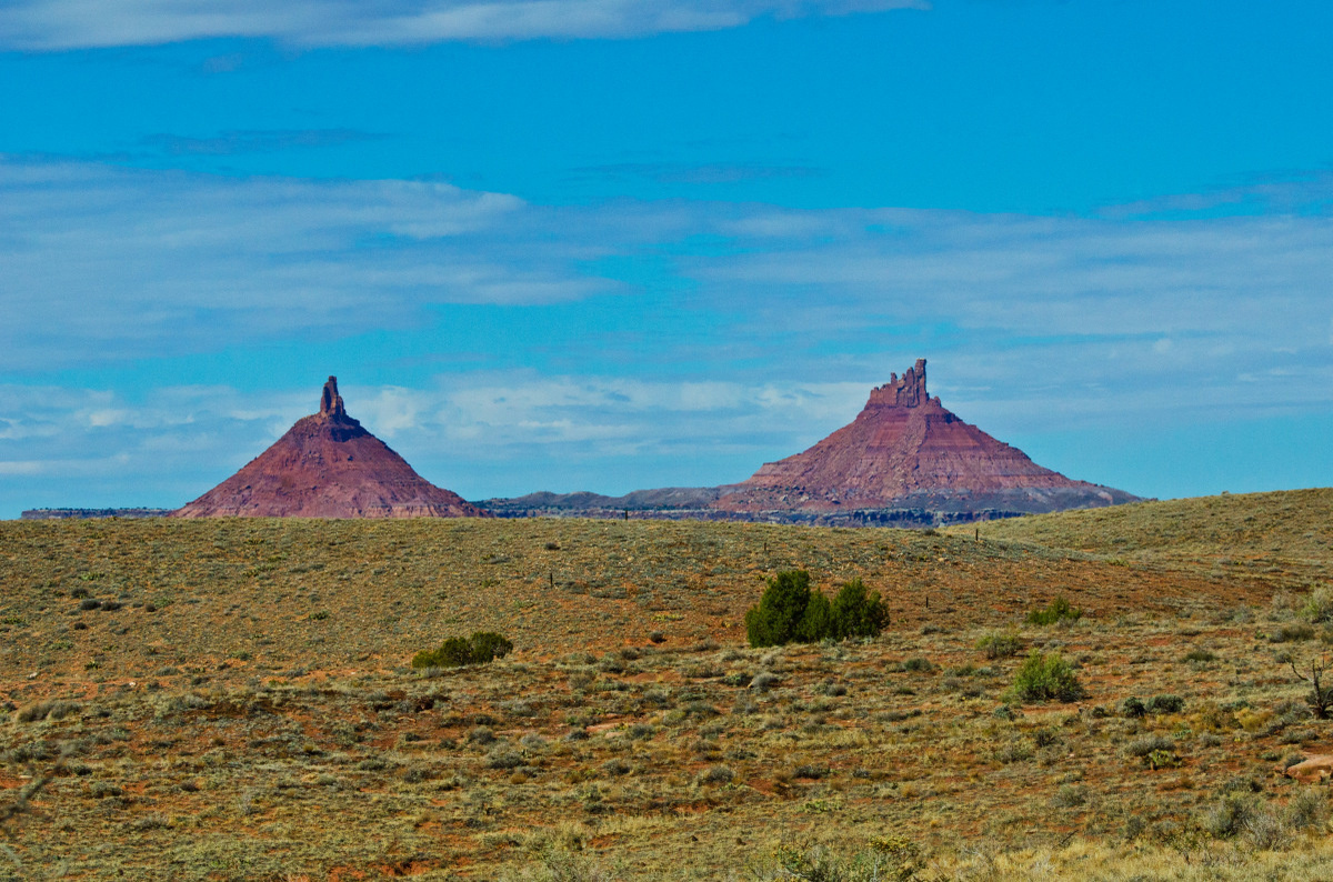 Bear Ears National Monument, Getty Images