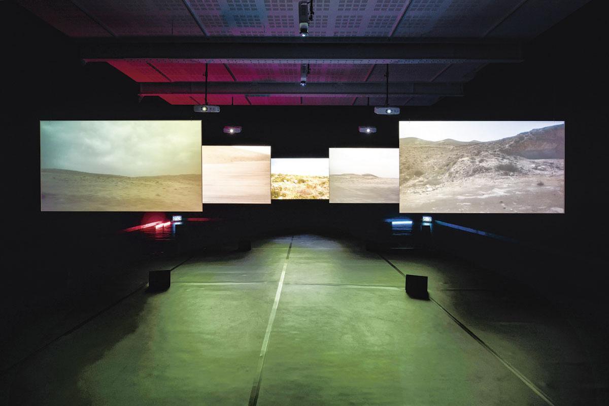 'Now' van Chantal Akerman: Een simpele maar krachtige manier om filmwerken uit te diepen., Eye Filmmuseum, Hans Wilschut