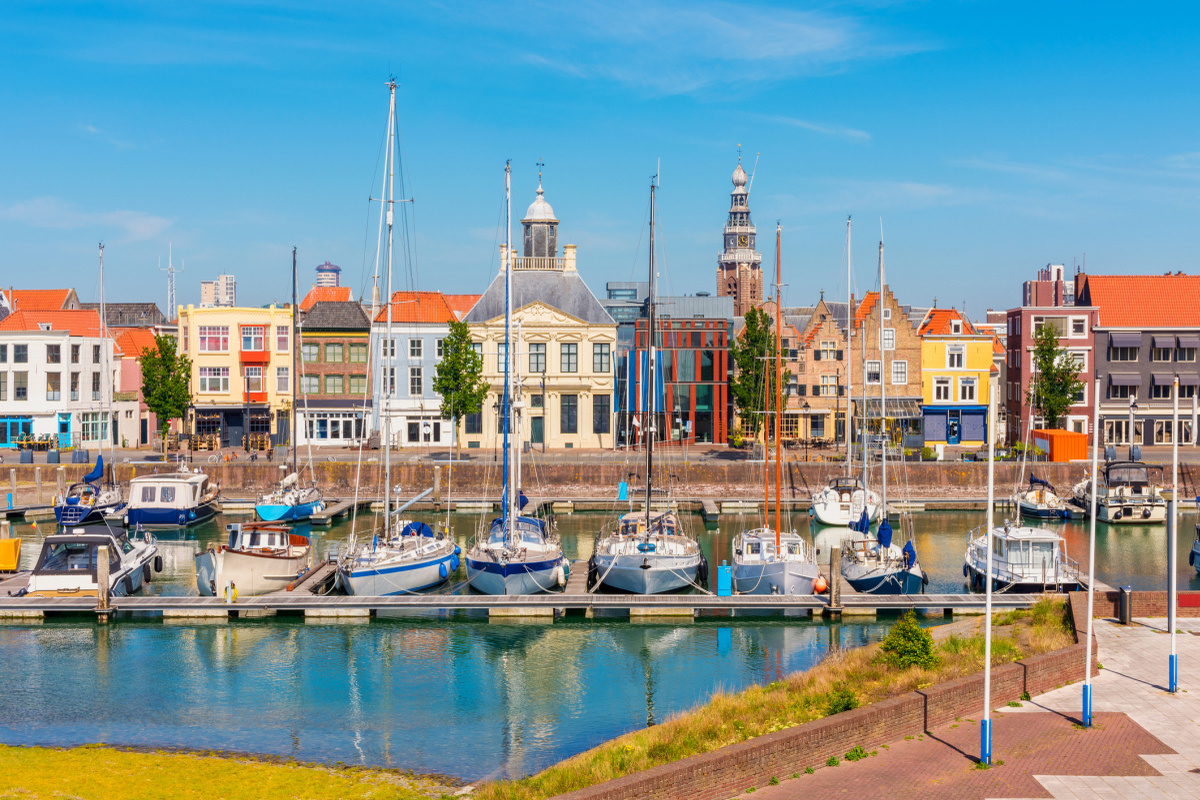 Vlissingen, Getty Images