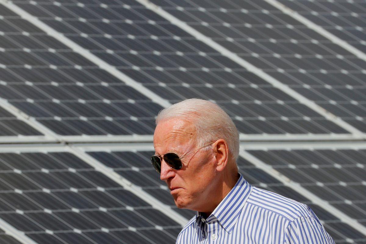 Joe Biden, Reuters