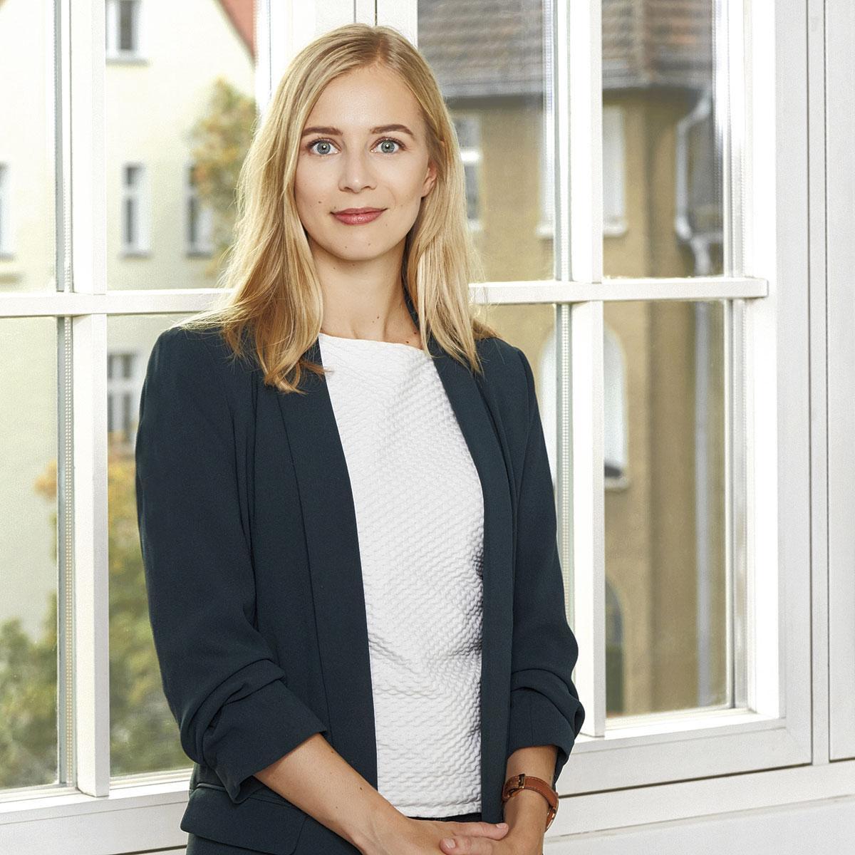 Jacintha De Graaf, hoofd van Zalando Benelux.