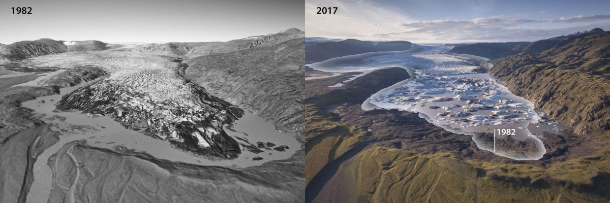 ., 3D composite of aerial photography from the National Land Survey of Iceland; UAV photography by Dr Kieran Baxter, University of Dundee
