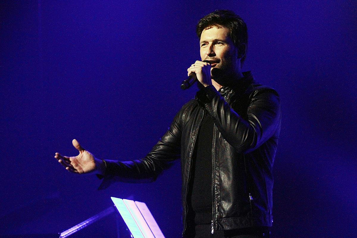 Na de coronaperiode gaat David terug naar Nederland om songs te schrijven met zijn vaste producer Gordon., PADI/Daniël