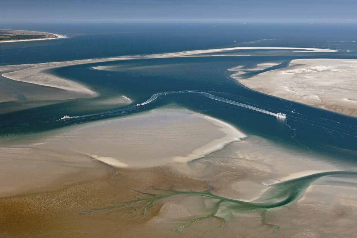 Waddenzee, Getty Images