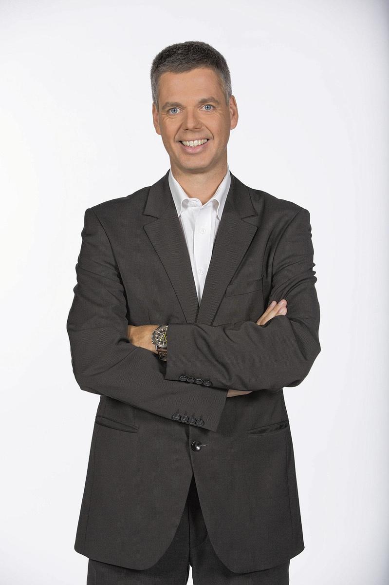 Serge Vermeiren, RTL