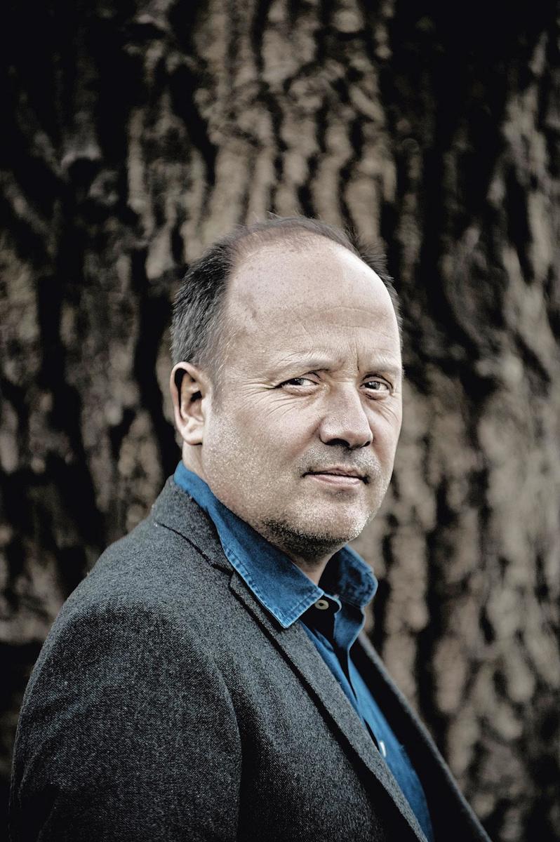 Henk Mariman, BELGAIMAGE