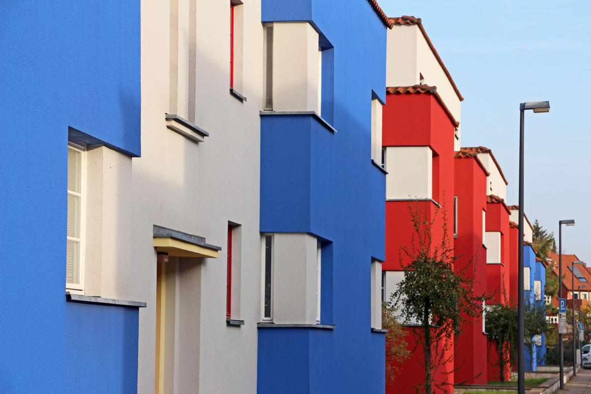 Siedlung Italienischer Garten, Celle Tourismus und Marketing GmbH - Klaus Lohmann