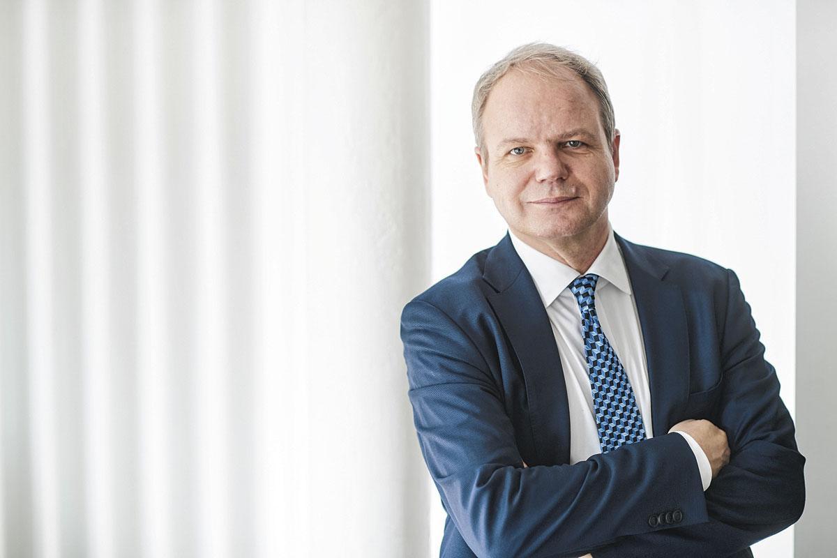 """Emmanuel Goedseels (Whyte Corporate Affairs): """"Il est malvenu de faire de l'humour macabre autour du coronavirus."""", pg"""