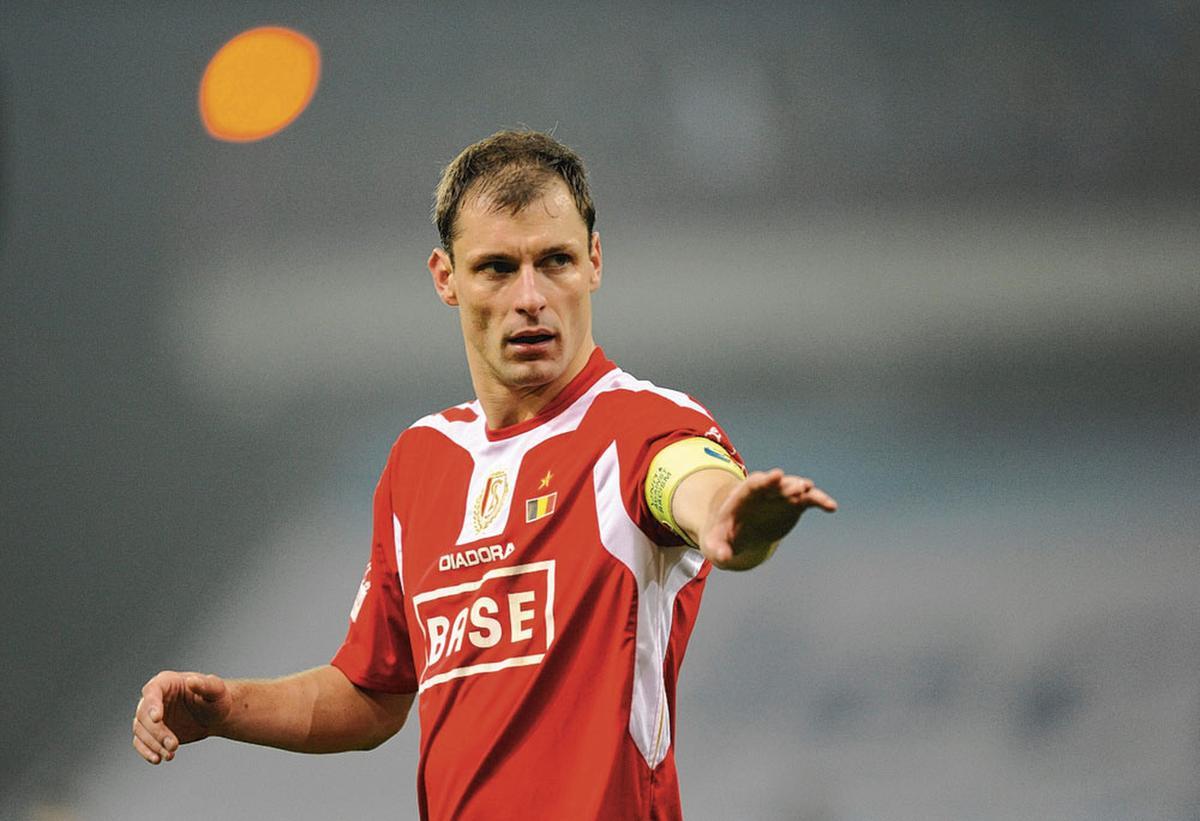 Milan Jovanovic (2009), belgaimage