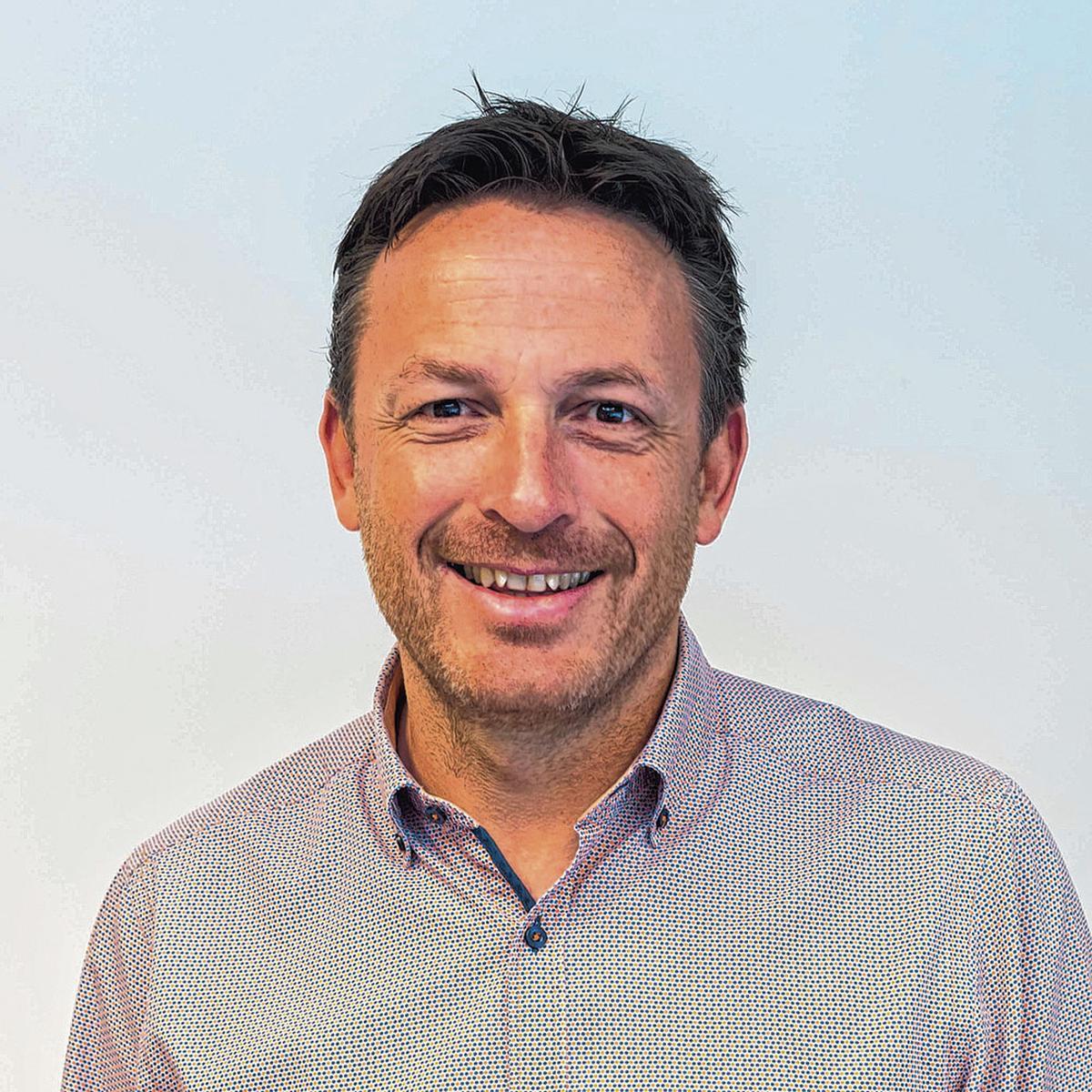 Raphaël Degey, PG