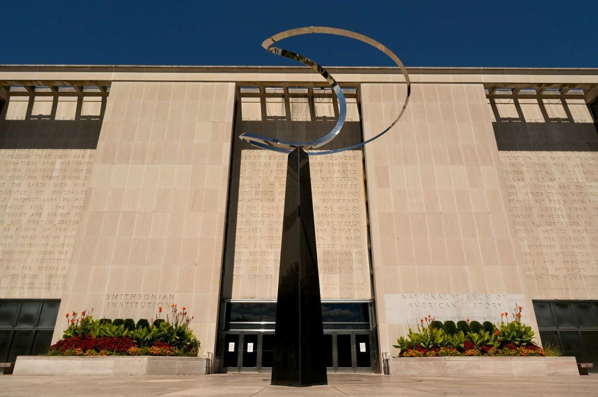 National Museum of American History, Getty Images