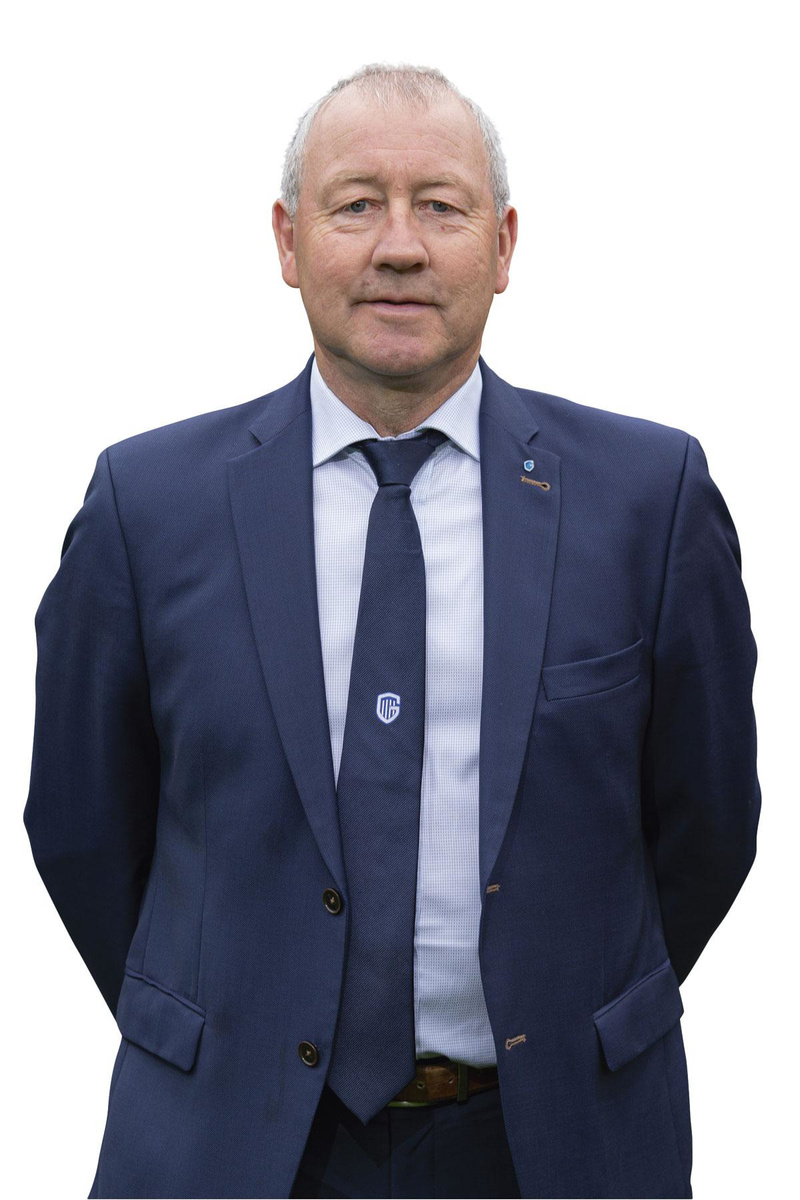 Pierre Denier, BELGAIMAGE