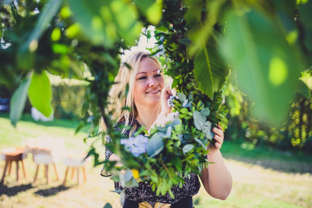 Weddingplanner Marlies Maddens, GF