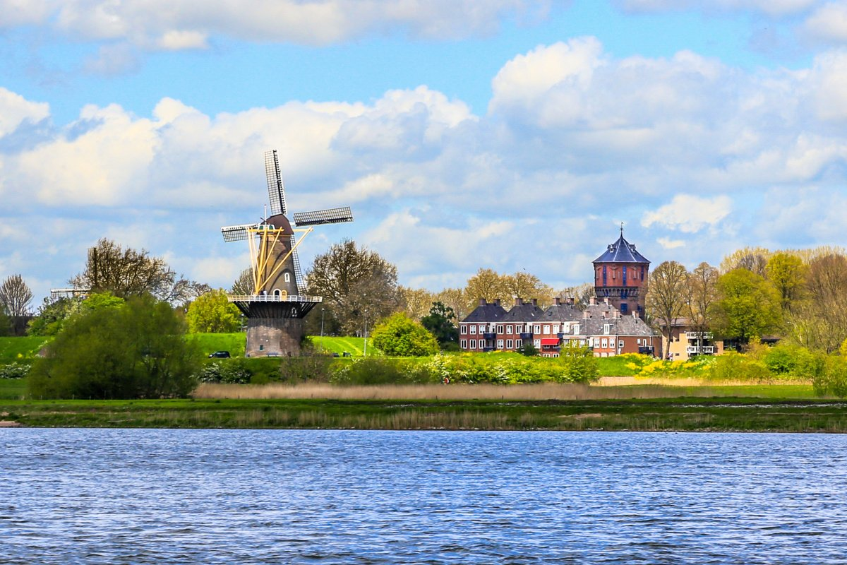 Woudrichem, Getty Images