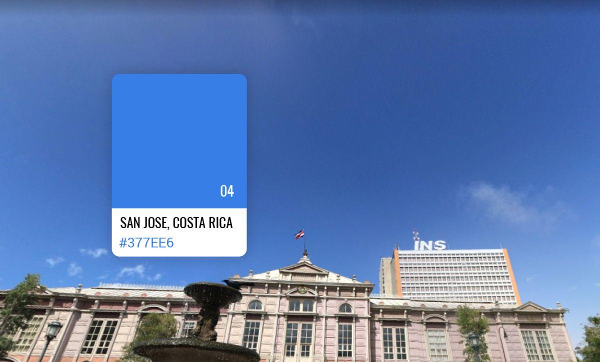 4. San Jose in Costa Rica, S Money