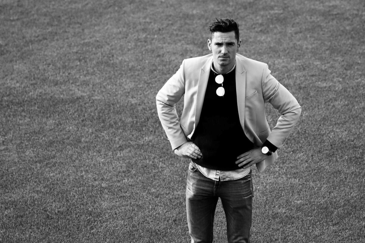 Gaël Agneray, General Manager bij Aalbeke Sport