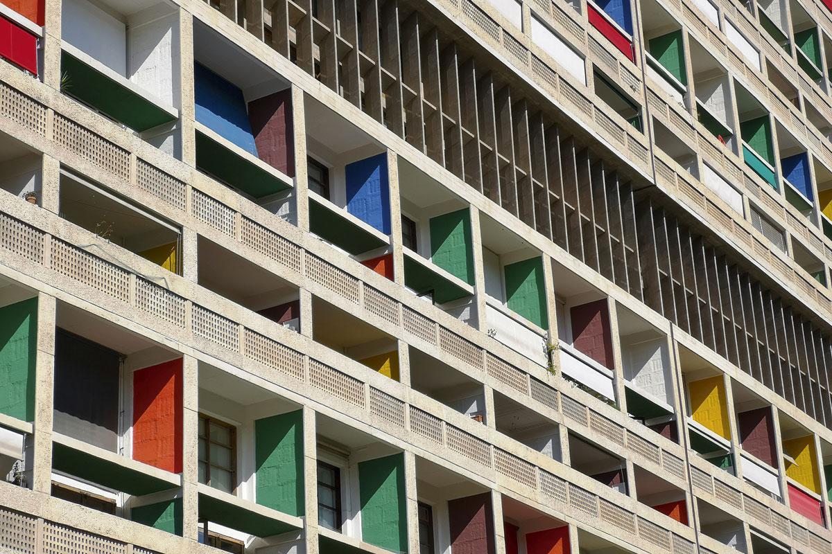 Hôtel Le Corbusier, PABLO SIEVERT