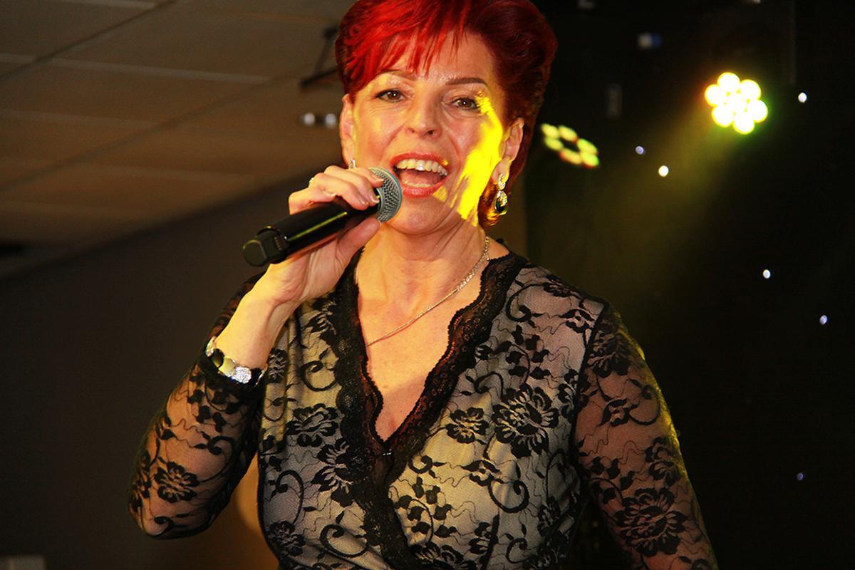 Suzy Marreel uit Oostrozebeke kijkt al uit naar haar eerste single., PADI/Daniël