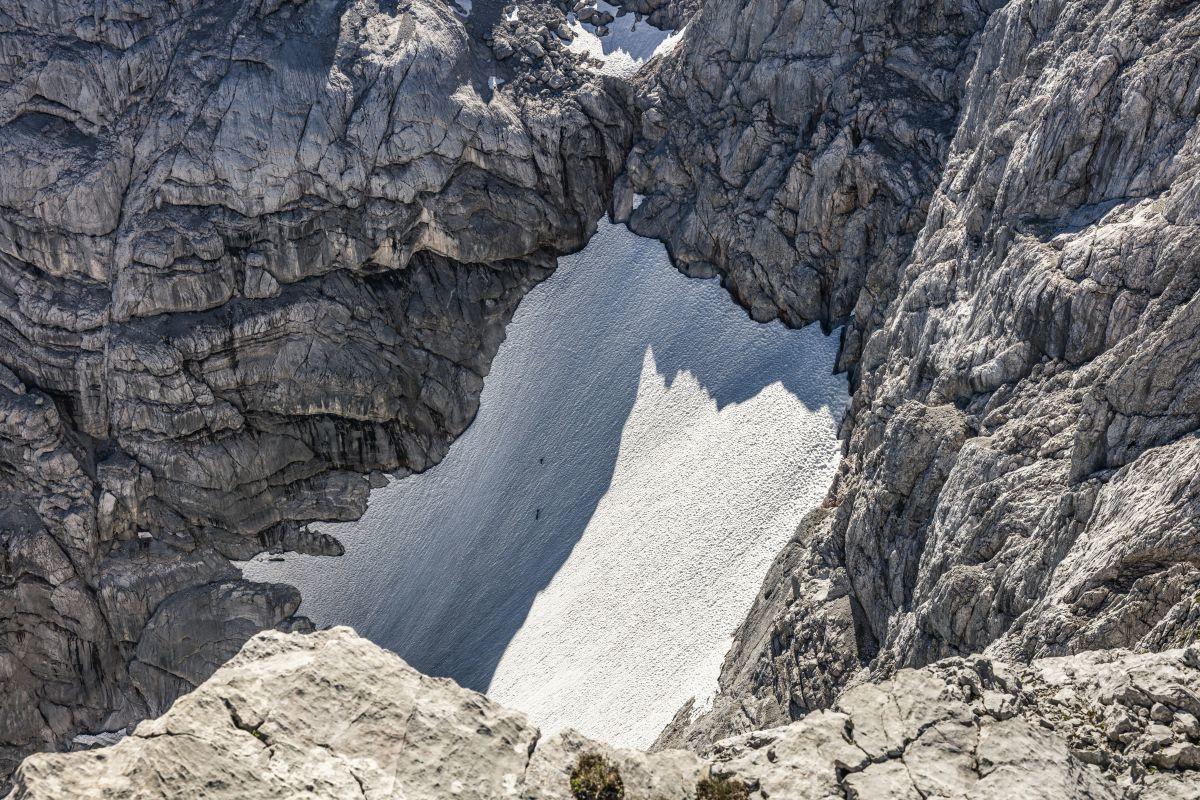 Blaueisgletscher, Getty Images