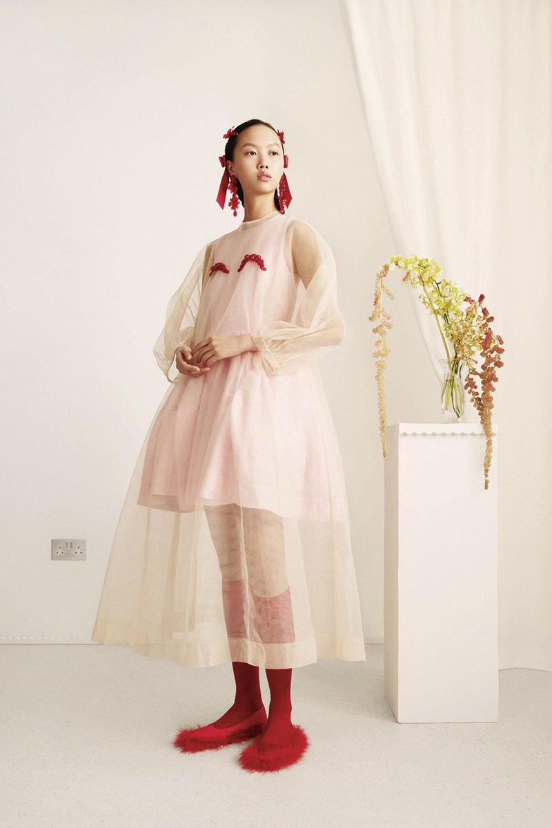 Sa collecition pour H&M., SDP/ H&M