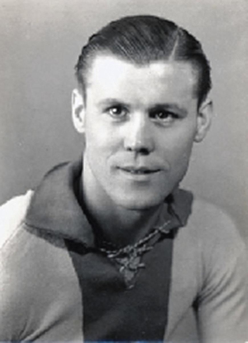 René Geuns, rafcmuseum