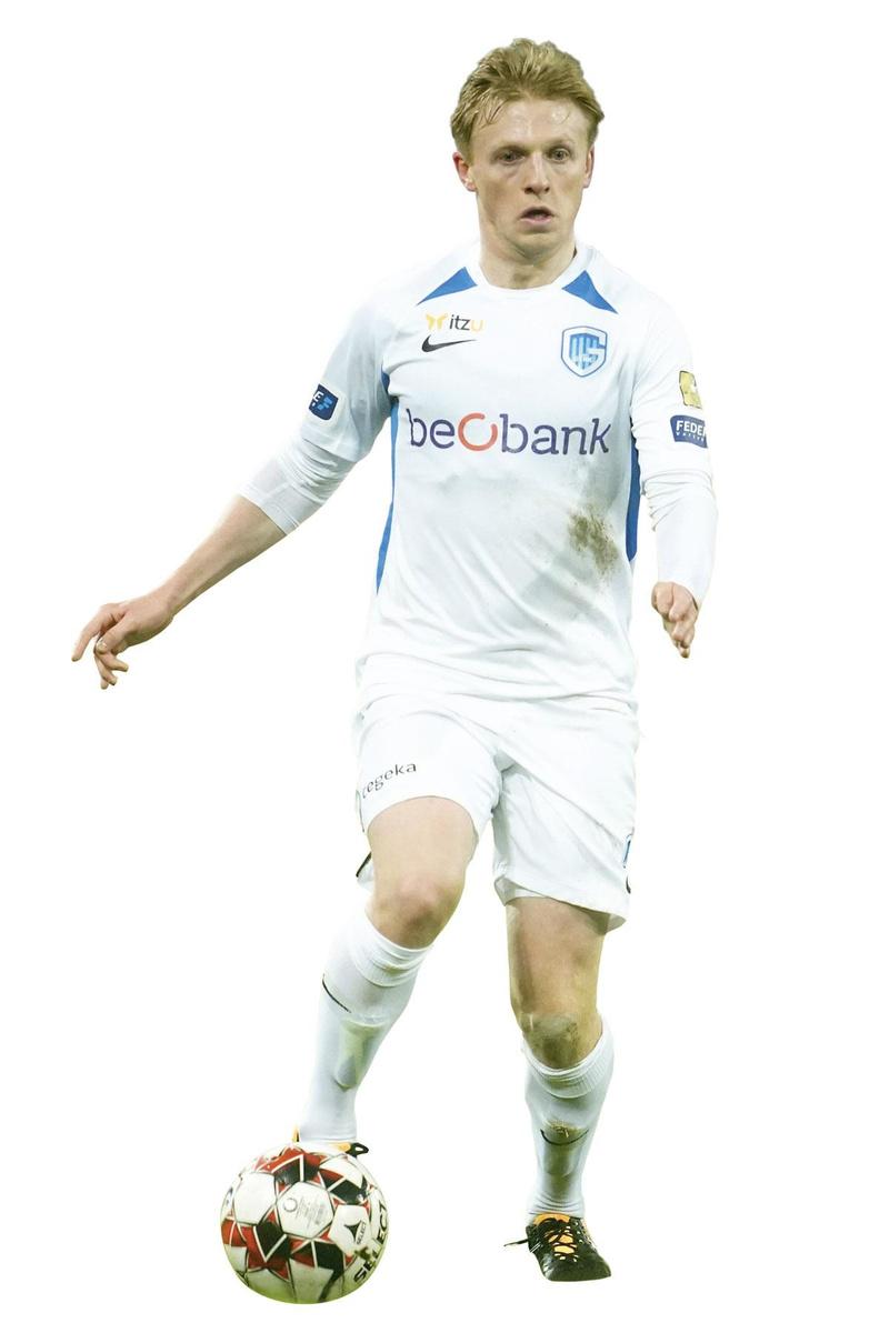 Hannes Wolf, belgaimage