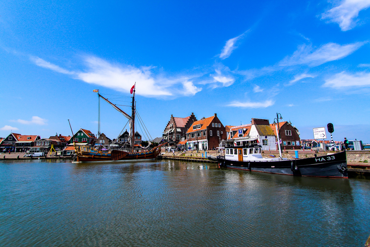 Volendam, Getty Images