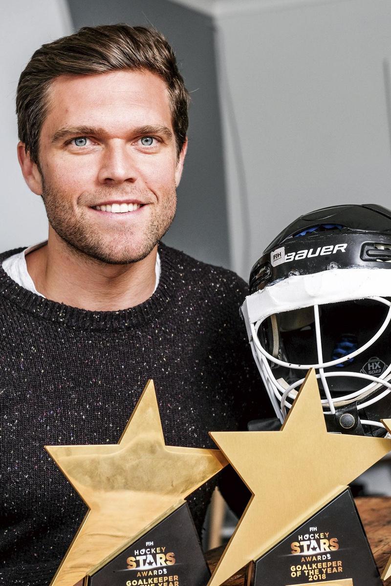 Vincent Vanasch: 'Op mijn 21e dacht ik aan stoppen omdat ik geen zelfvertrouwen meer had.', belgaimage