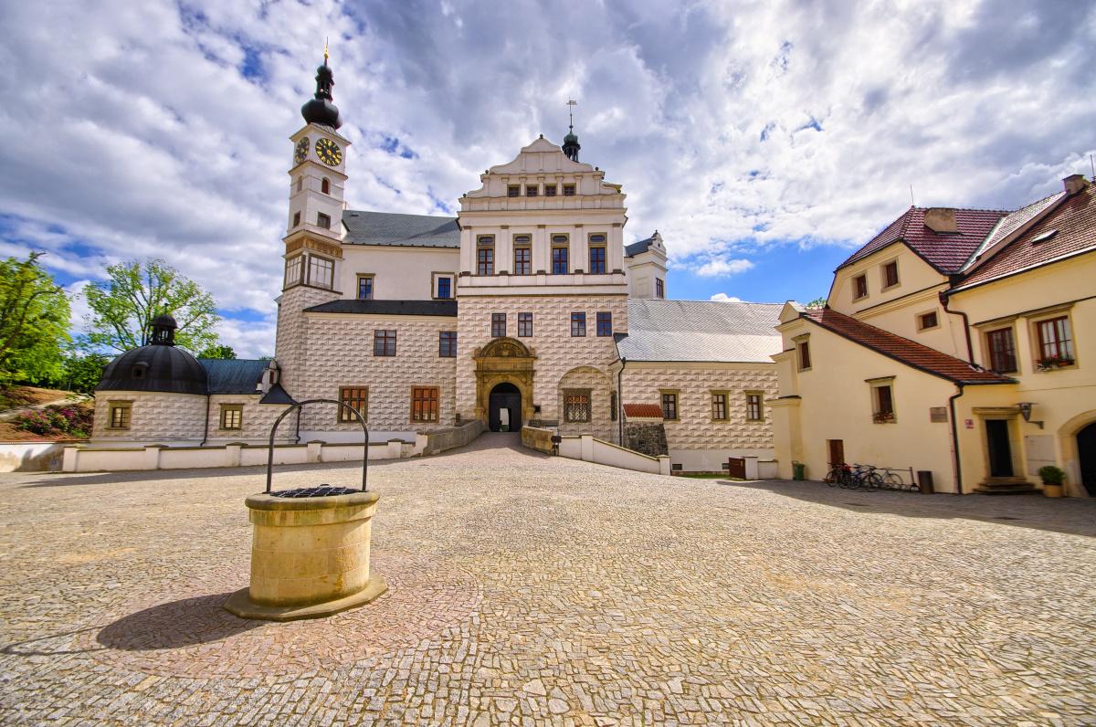 Pardubice, Getty Images