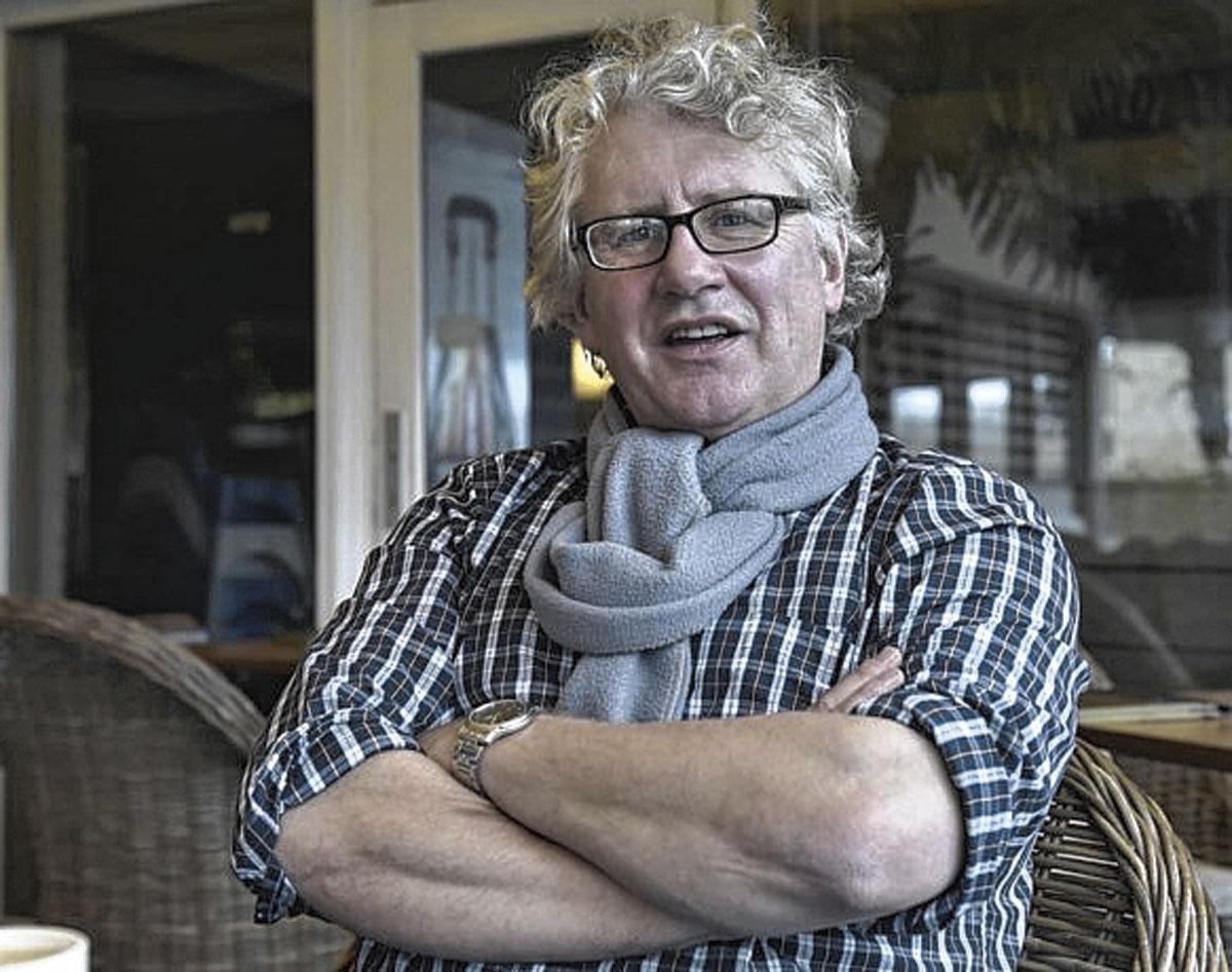 Jan Van Troos, BELGAIMAGE