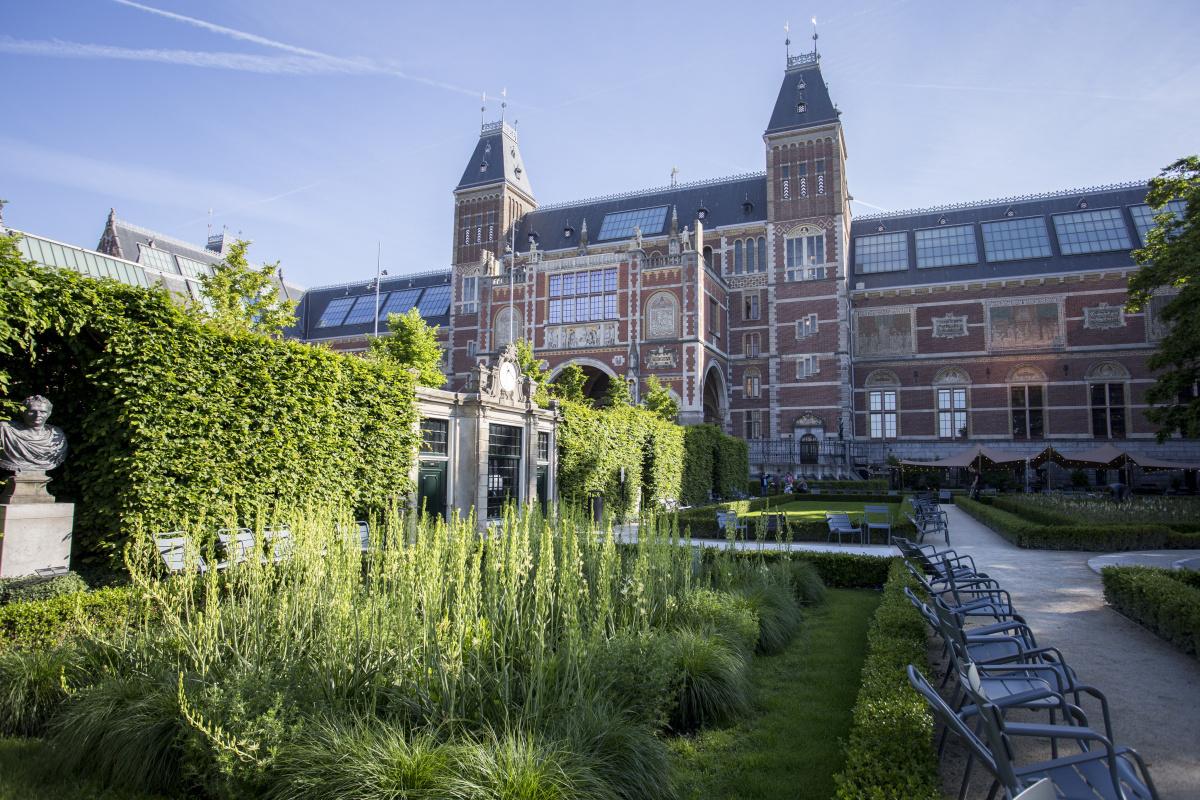 ., Rijksmuseum