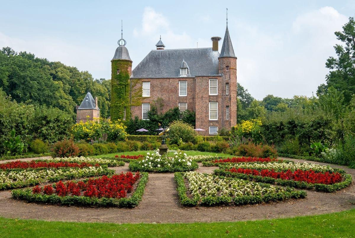 Château de Zuylen, Trudelies de Graaf