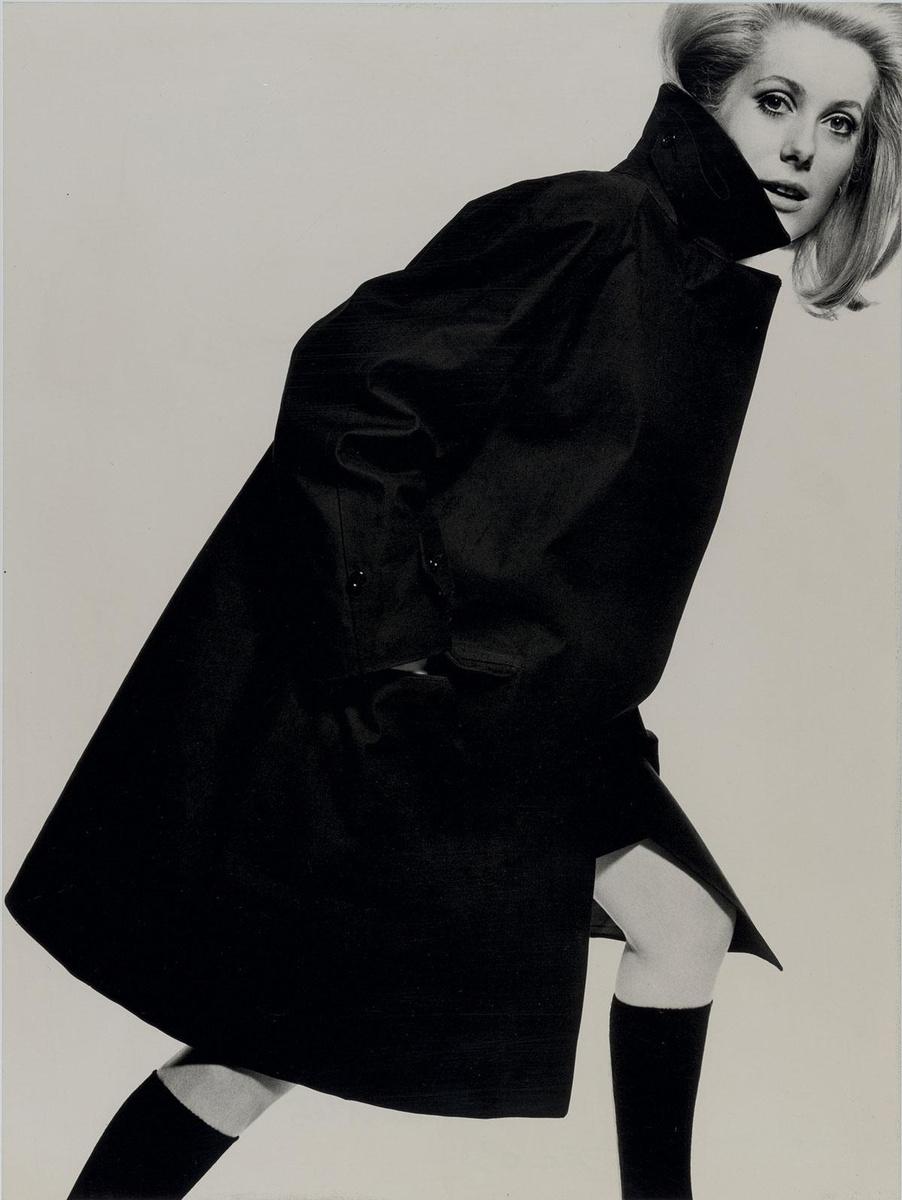 Vogue, david bailey