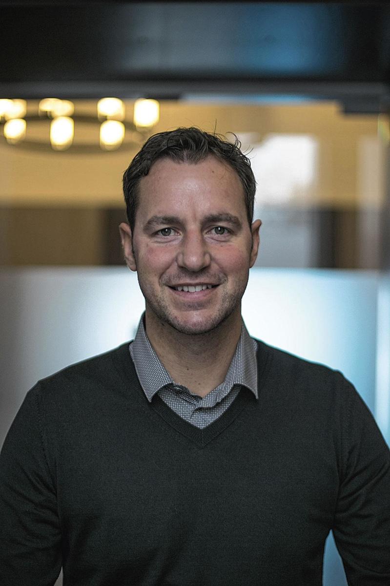 Olivier Renard, RTL