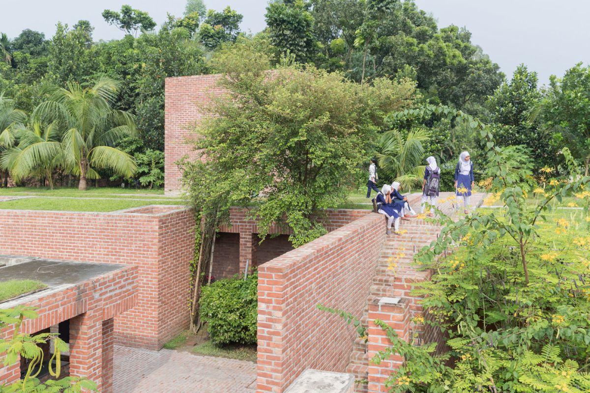 Friendship Centre, Iwan Baan