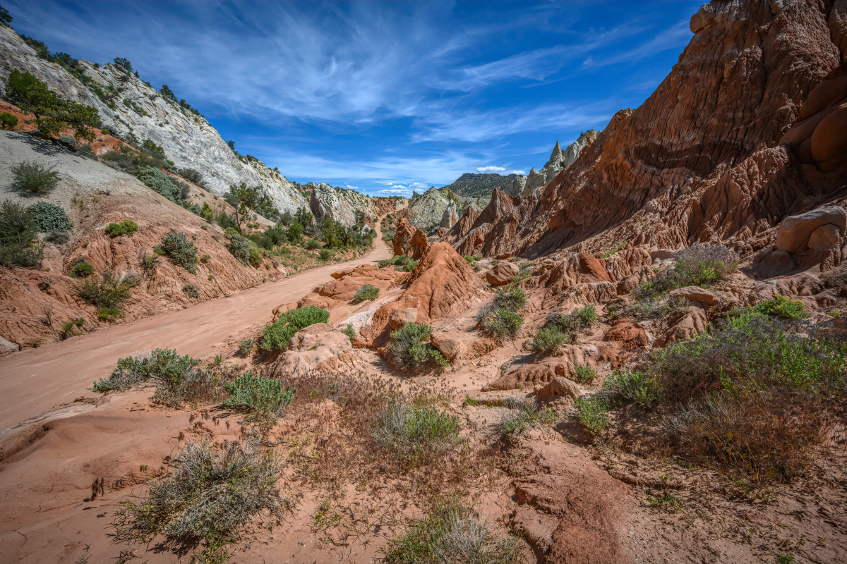 Grand Staircase-Escalante National Monument, Getty Images