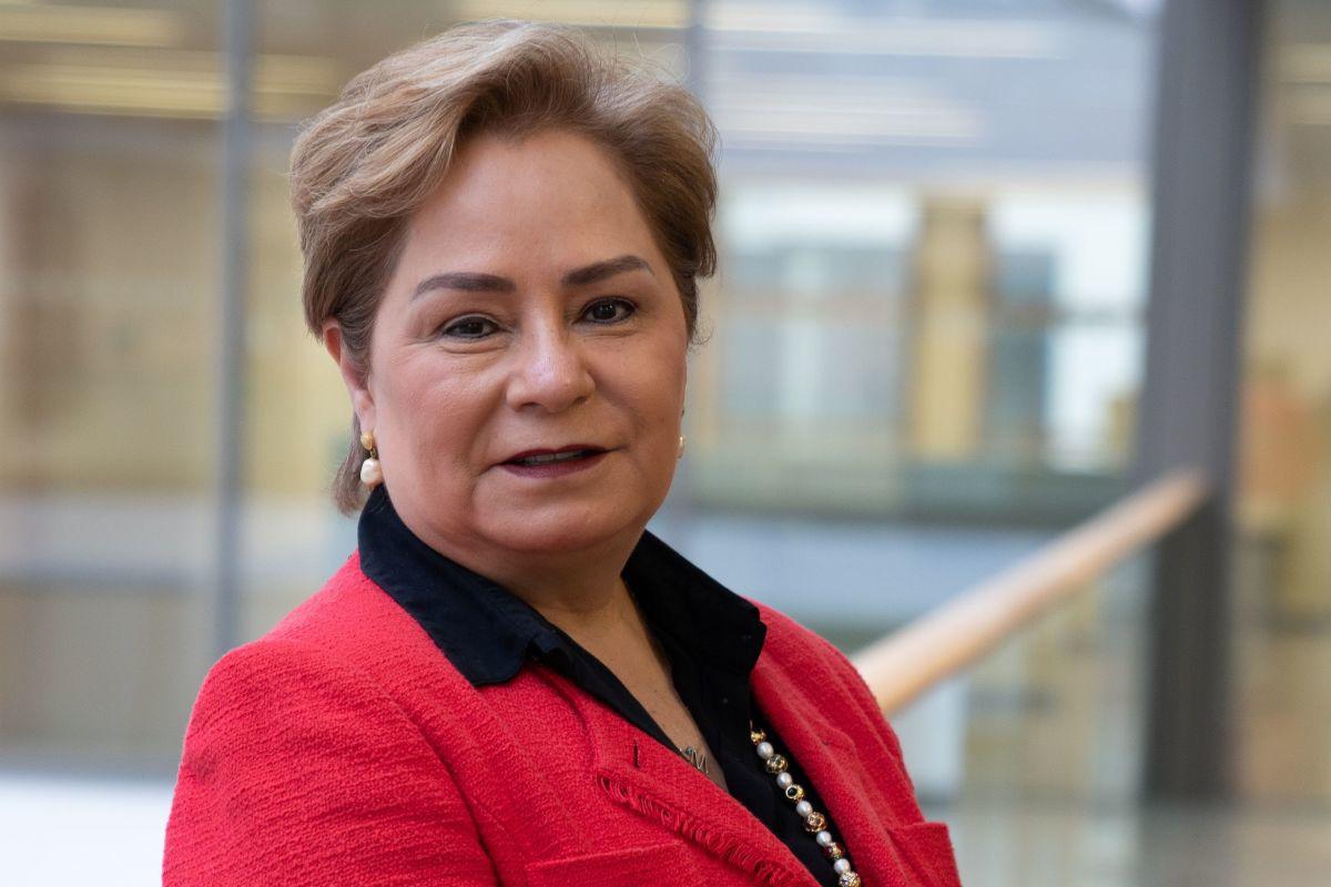 Patricia Espinosa, Reuters