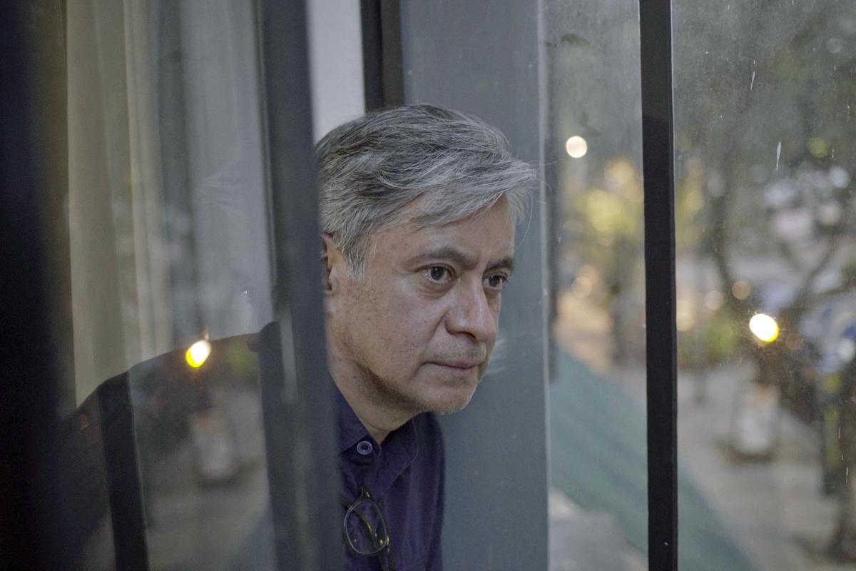 Jorge Carrasco, hoofdredacteur van het Mexicaanse magazine Proceso., Forbidden Stories