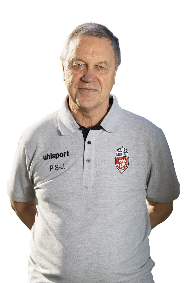 Philippe Saint-Jean, BELGAIMAGE